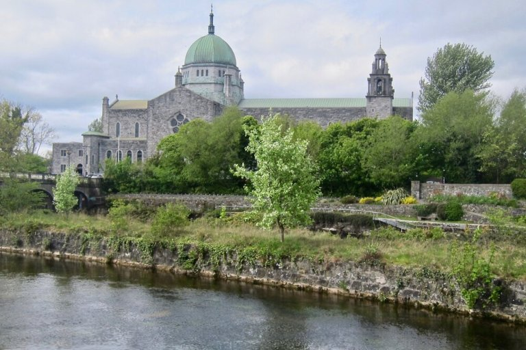 Galway Cathedral - photo Randy McCamey